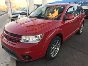 2012 Dodge Journey 3 row Suv RT with leather for Sale in Tempe, AZ