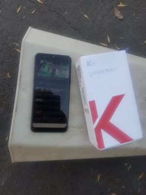 LG 51 cellphone for Sale in Los Angeles, CA