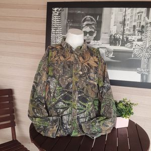 Fieldstaff Mossy Oak Long Sleeve Button Down NWTF for Sale in Sacramento, CA