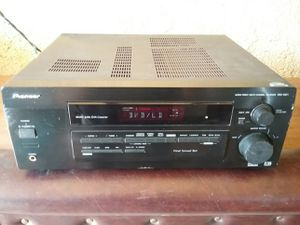 Pioneer Movie\stereo Receiver for Sale in Whittier, CA