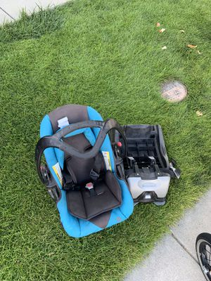 Baby stroller and baby carrier for Sale in West Jordan, UT