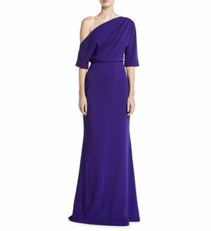 Badgley Mischka Off Shoulder Ponte Dress/Gown for Sale in North Huntingdon, PA