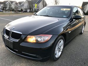 SUPER CLEAN BMW 2008 328i, FRESH INSPECTION AND EMISSION, STRONG ANE RELIABLE for Sale in Manassas, VA