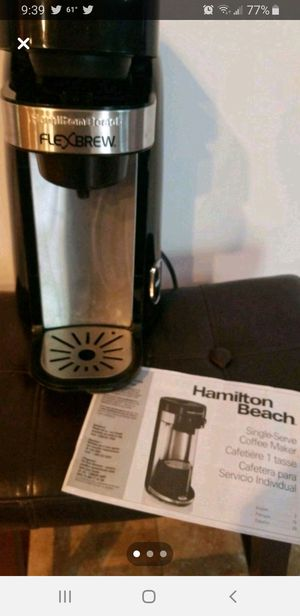 Single Serve Coffee Maker for Sale in Nokesville, VA