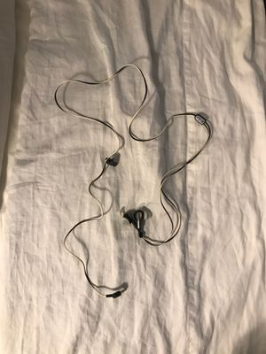 Bose earbuds for Sale in Cambridge, MA