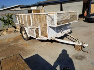 Land scape trailer for Sale in Phoenix, AZ