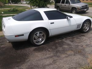 Corvette for sale by owner for Sale in Menominee, MI