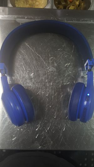 Jbl wireless headphones for Sale in San Diego, CA