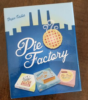 Pie Factory board game for Sale in Tempe, AZ