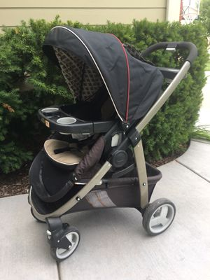 Graco stroller for Sale in Wichita, KS