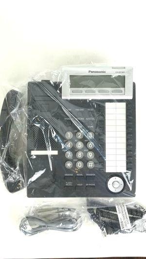 Panasonic KX-DT343 PBX Telephones Lot of 4 for Sale in Gresham, OR