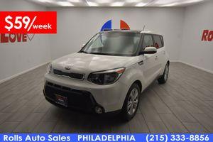2016 Kia Soul for Sale in Philadelphia, PA