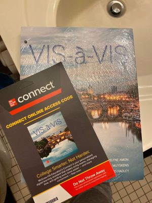 French Textbook for Sale in Elkridge, MD
