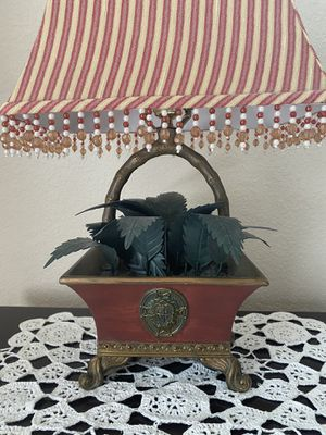 2 bed side lamps $35 each for Sale in Virginia Beach, VA