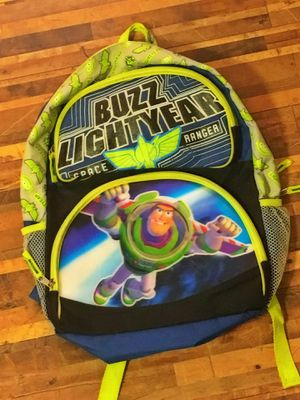 Buzz LightYear backpack for Sale in Peyton, CO