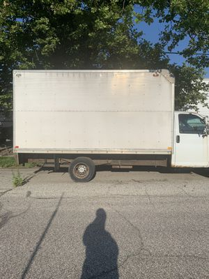 2004 Commercial truck for Sale in MIDDLEBRG HTS, OH