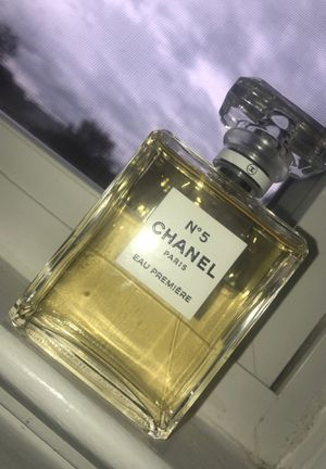 N°5 CHANEL PARIS PERFUME for Sale in Sterling, VA