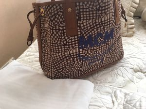 MCM and bags Reversible for Sale in Baltimore, MD