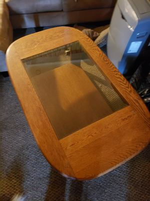 Coffee Table for Sale in Marysville, WA