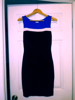 Black and blue dress for Sale in Norcross, GA