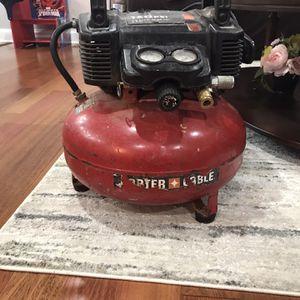 Air Compressor for Sale in Beltsville, MD