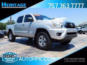 2013 Toyota Tacoma for Sale in Virginia Beach, VA
