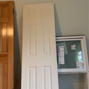 Masonite Door 23 3/4 X 78 for Sale in Stamford, CT