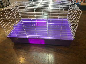 """Cage 30"""" L X 18"""" W X 16.5"""" H for Sale in Modesto, CA"""