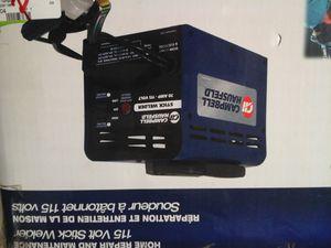 115 volt stick welder. CH for Sale in Orlando, FL