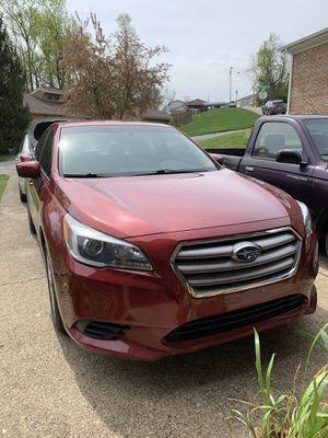 2015 Subaru Legacy for Sale in Charleston, WV