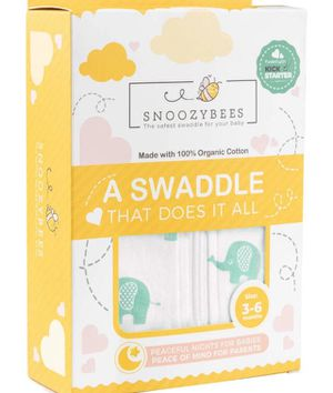 Baby swaddler for Sale in Mesquite, TX