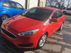 2016 Ford Focus for Sale in Dallas, TX