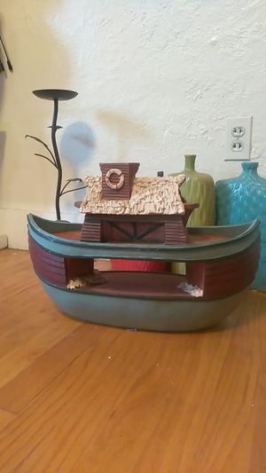 Wooden Boat for Sale in St. Louis, MO