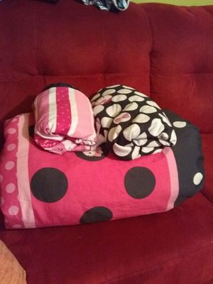 Hello Kitty bed set for Sale in Haines City, FL