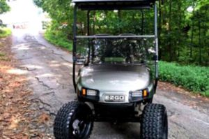 ForSale$1OOO EZ-GO TxT 2O17 electric golf cart for Sale in Fort Worth, TX