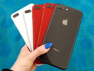 Apple iphone 8 plus 64gb unlocked for Sale in Everett, WA