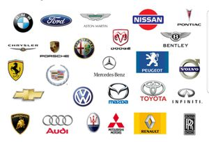 FORD/CHEVROLET/NISSAN/DODGE/CRYSLER/JEEP/MITSUBISHI/SUBARU/WOLSVAGEN/BMW/AUDI/MERCEDEZ/PORSHE AND MORE AUTO PARTS USED AND NEW ALL PARTS WARRANTY for Sale in Los Angeles, CA