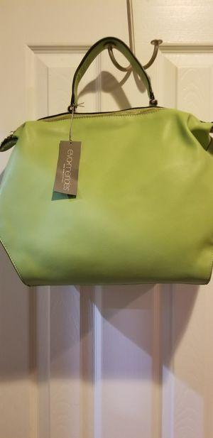 NY&C green lemon bag for Sale in Dumfries, VA