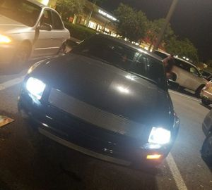 Ford Mustang 2008 (AUTOMATIC) - *Please read full description* for Sale in Deerfield Beach, FL