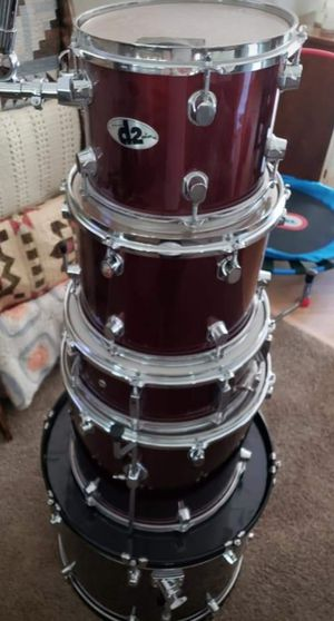 DDrum drum set. Drums only for Sale in Lincoln, NE