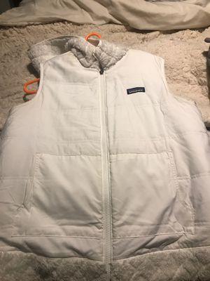 Pantagonia reversible vest for Sale in Oxnard, CA