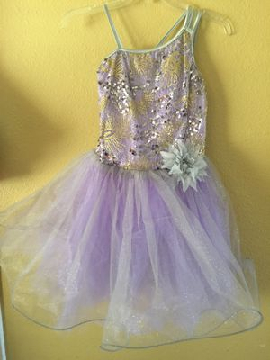 Dance Costume for Sale in Riverside, CA