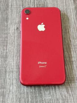 iPhone Xr 64gb Unlocked for Sale in San Diego,  CA