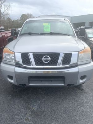 2009 Nissan Titan for Sale in Lugoff, SC