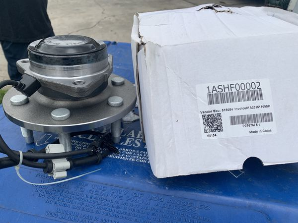 Got these wheel hubs for sale. Brand new