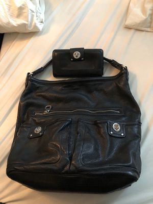 Marc Jacobs Purse and Wallet for Sale in Rancho Cucamonga, CA
