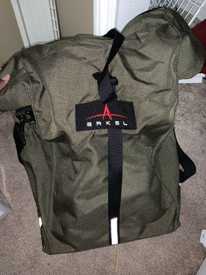 Arkel bike rack bag for Sale in Madison Heights, MI