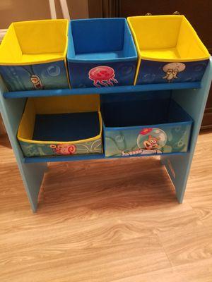 Toy organizer for Sale in Richland, WA