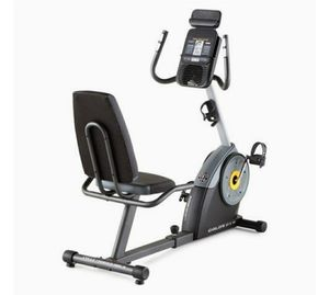 GOLD'S GYM CICLO TRAINING 400 R BICYCLE for Sale in Las Vegas, NV