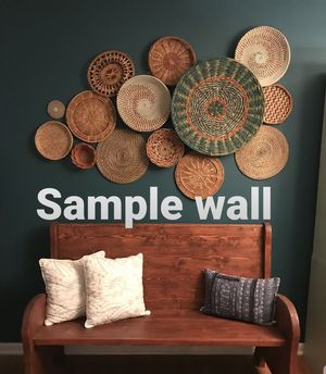 Boho wall decorations for Sale in Auburn, WA
